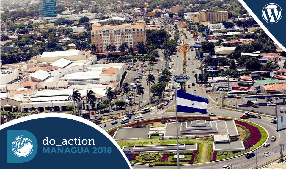 do_action Managua 2018